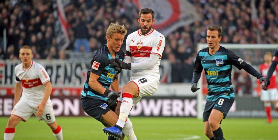 VfB Stuttgart: Die besten Spieler der Hinrunde