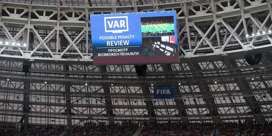 WM 2018: Tops und Flops