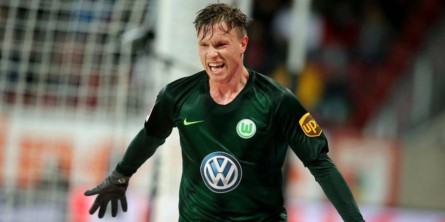 Wolfsburg Spieler