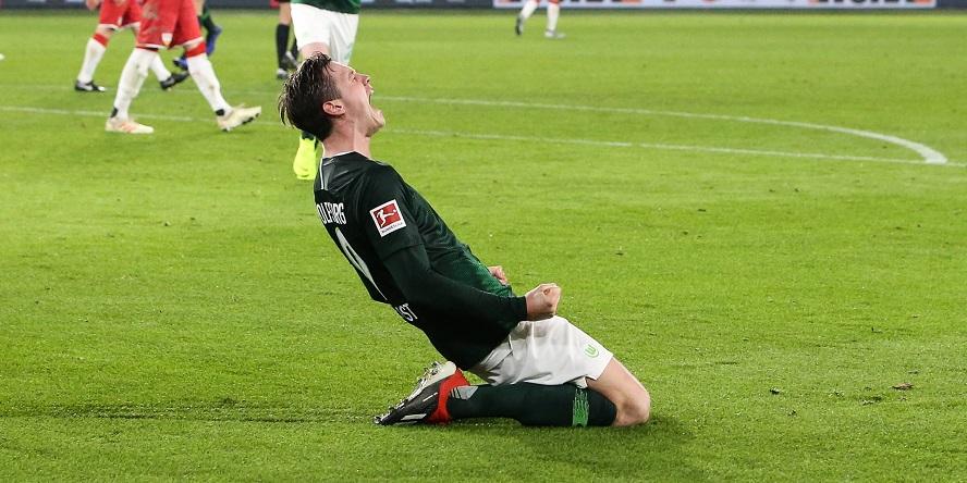 VfL Wolfsburg: Die besten Spieler der Hinrunde
