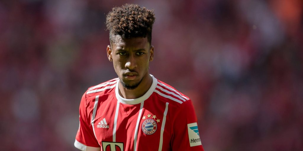 Youngster to watch 2017/18