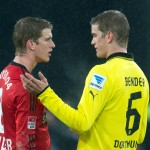Borussia Dortmund vs. Bayer 04 Leverkusen: Das head to head