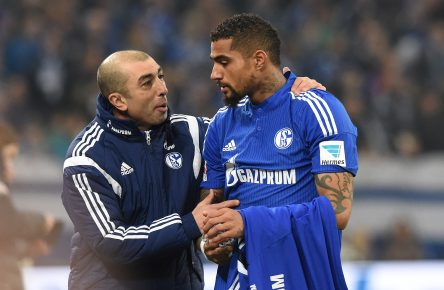 aggressive leader kevin prince boateng im formtief