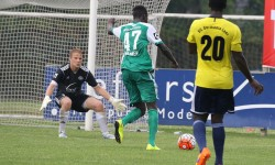 Viererpack im Test: Bremen-Youngster Ousman Manneh