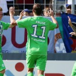 Saisonvorschau VfL Wolfsburg: The Sky is the Limit