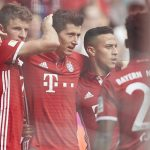 FC Bayern: March madness, April sadness?