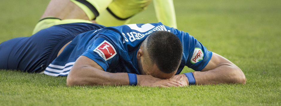Bobby Wood: Solides Minus