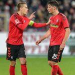 SC Freiburg: Die zehn besten Spieler nach Sofascore – Söyüncü schafft's nicht