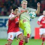Zwei Mainzer trotz Niederlage dabei: Die Marktwertgewinner der Woche – KW 3