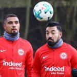 Rückrundenvorschau Eintracht Frankfurt: Der Fluch der katastrophalen Rückrunde