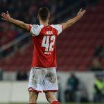 FSV Mainz 05: Die zehn besten Spieler nach Sofascore – Einer macht Hack aus dem Rest