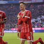 Der Spieler des Monats Januar: Fast nur wieder die Bayern