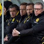 Rückrundenvorschau Borussia Dortmund: Stöckchenwerfen zwischen die Beine