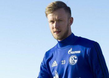 Schalke-Neuzugang Cedric Teuchert im Check