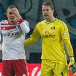 Die zehn besten HSV-Spieler der Hinrunde 17/18: Nur ein großer Leistungsträger