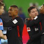 Kadercheck Eintracht Frankfurt: Europa, wir kommen! Oder doch nicht?!
