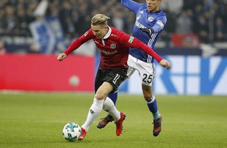 Felix Klaus: Außenspieler auf dem Sprung?