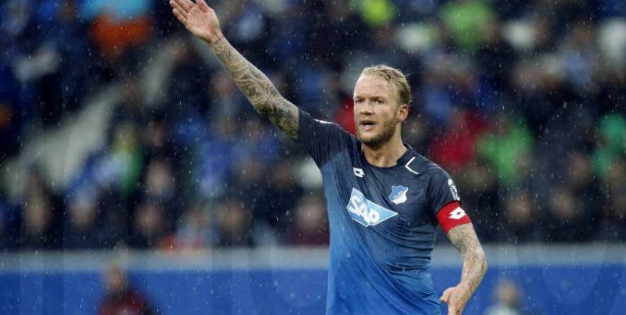 Kevin Vogt: Der nächste, der Hoffenheim verlässt?