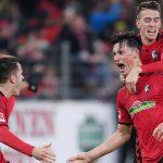 SC Freiburg: Comunio-Perlen beim Team der Stunde