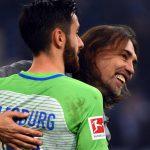 Rückrundenvorschau VfL Wolfsburg: Neuanfang mit mehr Comunio-Potenzial
