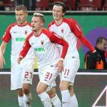 Rückrundenvorschau FC Augsburg: Ein Trio sorgt für Furore