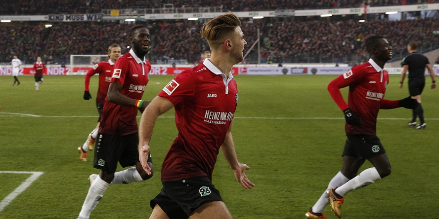 Gemeinsam stark: Hannover 96 in der Hinrunde