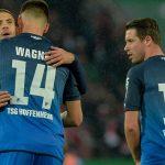 Rückrundenvorschau Hoffenheim: Irgendwie mittelmäßig