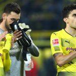Borussia Dortmund: Drei Gewinner und drei Verlierer