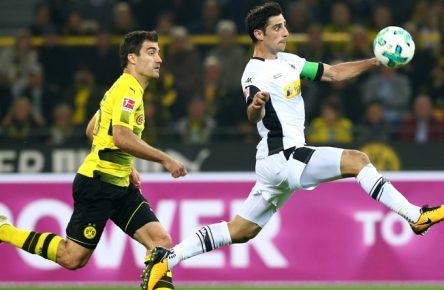 Der BVB und Gladbach kämpfen beide um die Champions-League-Teilnahme.