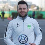 Wolfsburgs Neuzugang Renato Steffen um Comunio-Check: Marktwert, Chance, Potenzial