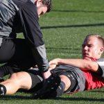 Die Verletzten: Diese Spieler sind zum Start nicht dabei (I)