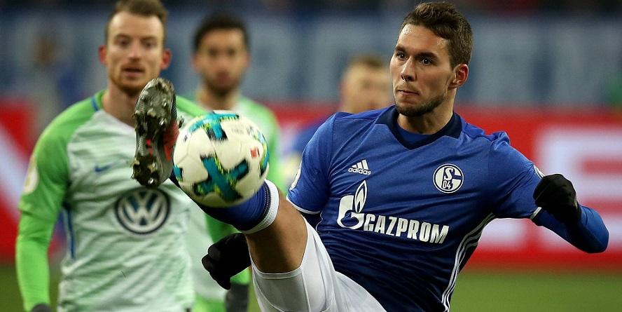 Rauf und runter, runter und rauf? Marko Pjaca von Schalke 04