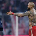 Drei Sperren! Wer ersetzt Vidal, Meyer und Diallo?