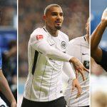 Wer ist besser? Amine Harit vs. Kevin-Prince Boateng vs. Serge Gnabry