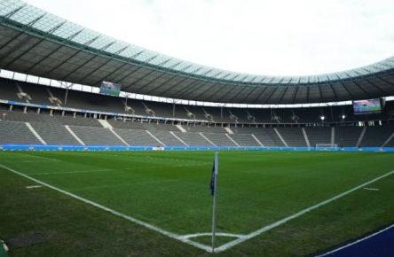 Hertha präsentiert seine Winterneuzugänge