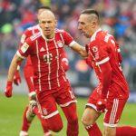 Was wird aus Robbery? Auslaufende Verträge Teil 1: Von Bayern bis Hoffenheim