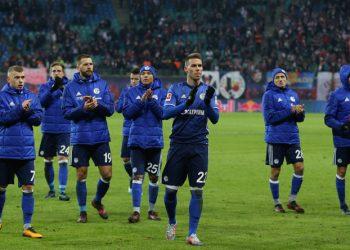 Der FC Schalke hat offensiv die Qual der Wahl.