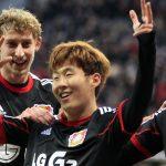 Comunio History: Wettballern gegen die Ex – Son schlägt Lasogga