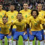 Kaderanalyse Brasilien: Neymar und ein klares System