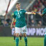 Testspiel Deutschland – Spanien: Die ComunioFUN-Noten zum Spiel