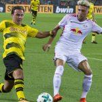 RBL vs. BVB: Das Head2Head um den CL-Platz