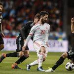 Testspiel Spanien – Argentinien: Die ComunioFUN-Noten zum Spiel