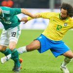 Testspiel Deutschland – Brasilien: Die ComunioFUN-Noten zum Spiel