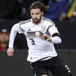 Mit Platte zur WM: Die Gewinner der Länderspielpause