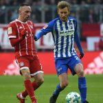 Zwei Bayern-Stars und Lusti: Die formstärksten Mittelfeldspieler