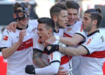 Thommy, Gomez & Co.: Die Marktwertgewinner des VfB Stuttgart