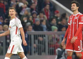 Zuletzt ohne Comunio-Punkte: Orban und Hummels aus Leipzig und München
