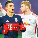 Absolute Gewinner – KW 14: Leipzig und James auf dem Weg nach oben