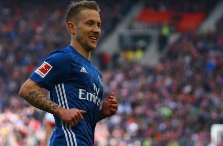 Holtby und der HSV mit kleinem Erfolgserlebnis in Stuttgart