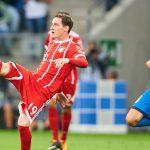 Absolute Gewinner – KW 17: Hohe Steigerungen bei Bayerns Rotationsgewinnern
